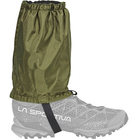 Tatonka 420 HD Short Gaiter olive